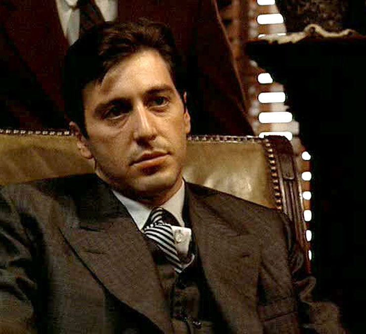Paramount Says Godfather 4 Is A Possibility