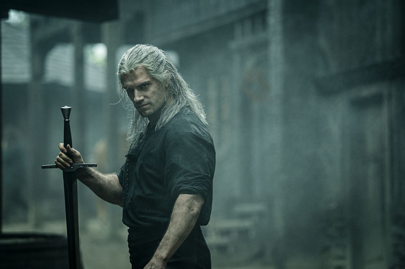 The Witcher Season 2: Netflix Shared Three Pictures