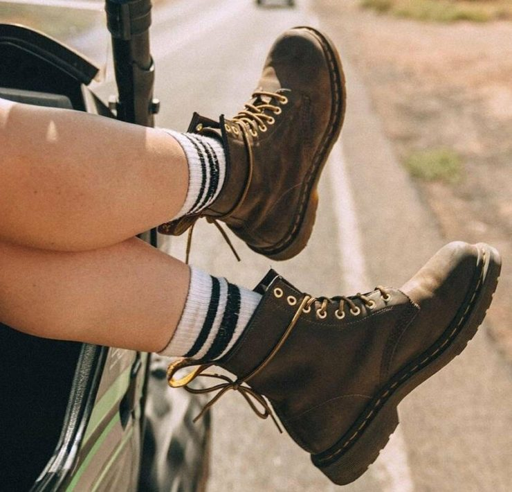 Best 10 Boots to Shop Now According to Trends of 2021