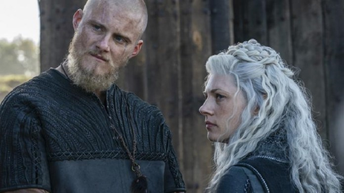 Vikings Season 6's Final Episodes Will Premiere on Amazon Before Airing On TV