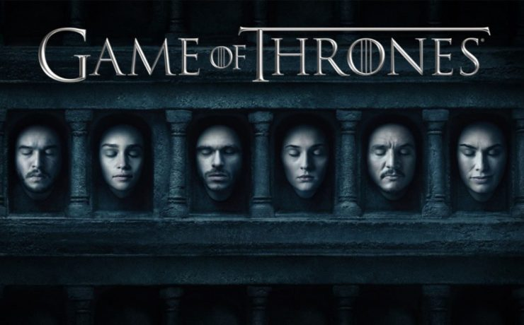 'Game of Thrones' Animated Series is being Developed by HBO Max