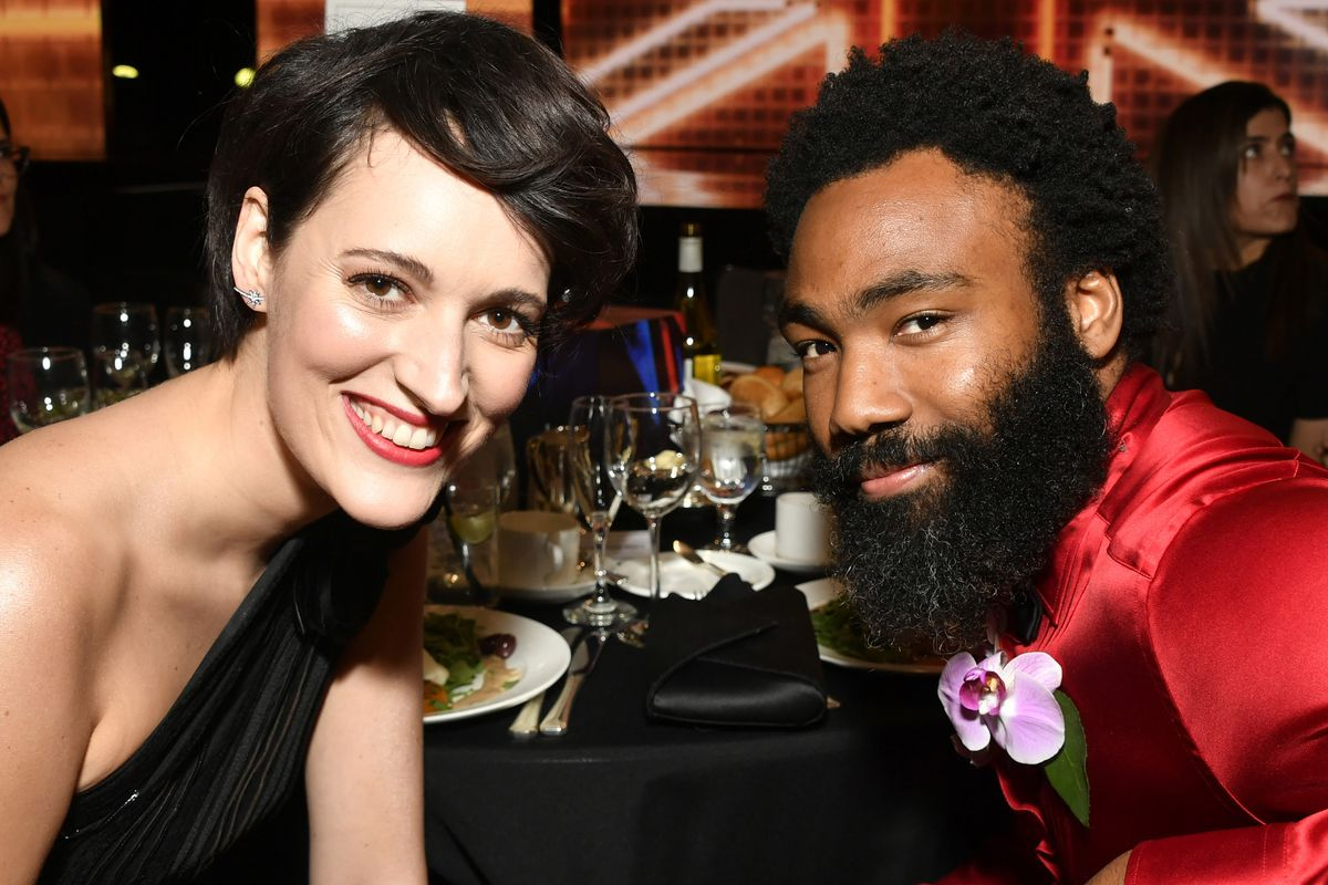 'Mr. & Mrs. Smith' series to star Phoebe Waller-Bridge and Donald Glover