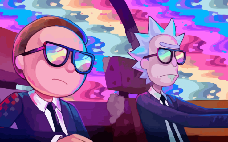 'Rick and Morty' : Season 5 Trailer and Premiere Date